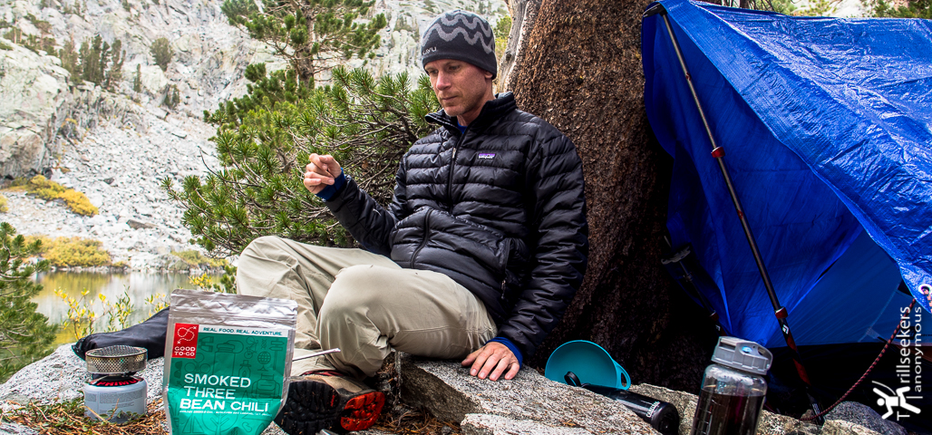 'Iron Chef' Backcountry Gourmet Meals featured image