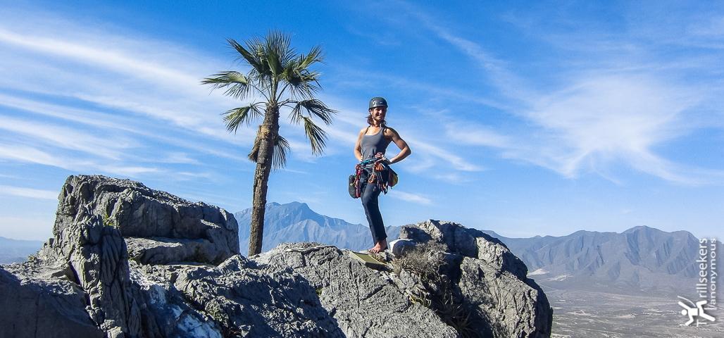 Climbing in El Potrero Chico featured image