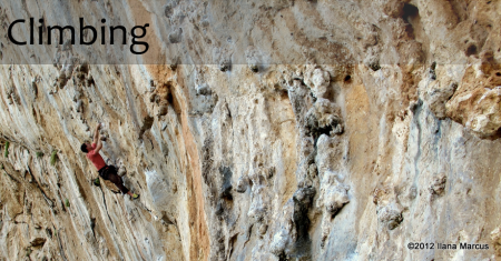 Climbing featured image
