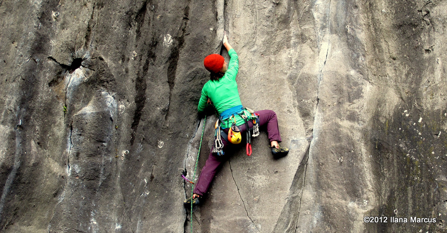 Klettern im Ettringer Lay featured image
