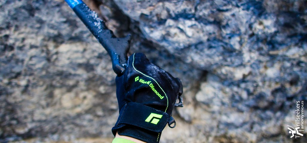 Black Diamond Torque Glove featured image