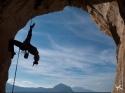 Grotta Calamancina.<br><br>Sicily, Italy.