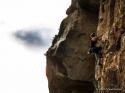 L\'esquitx (7a), Sector Crag can Toni gros - Siurana, España