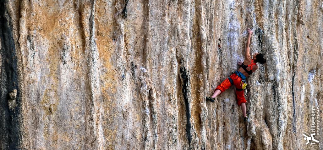 Monkee Ubwuzu Women's Climbing Pants featured image