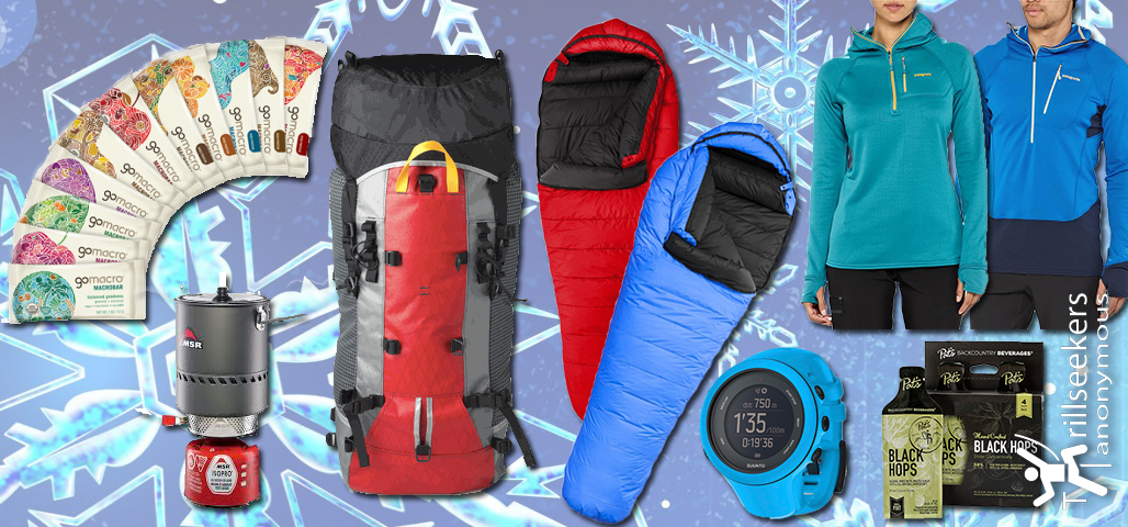 2014 Holiday Gift Guide for the Adventurer